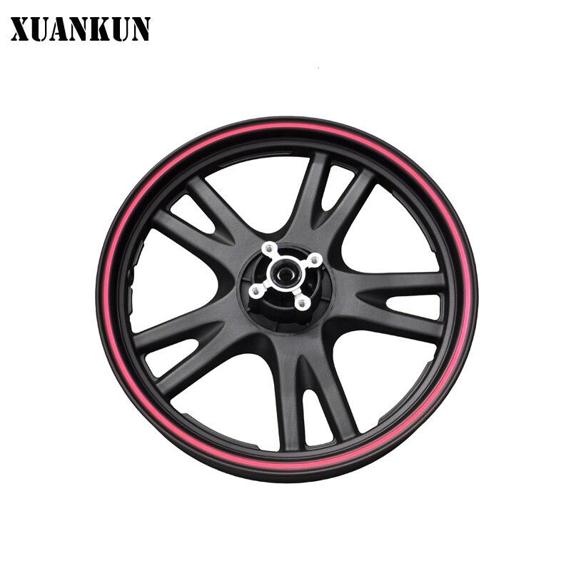 Xuankun Аксессуары для мотоциклов GP150/lx150 56 заднее колесо Сталь кольцо/шин Колёса