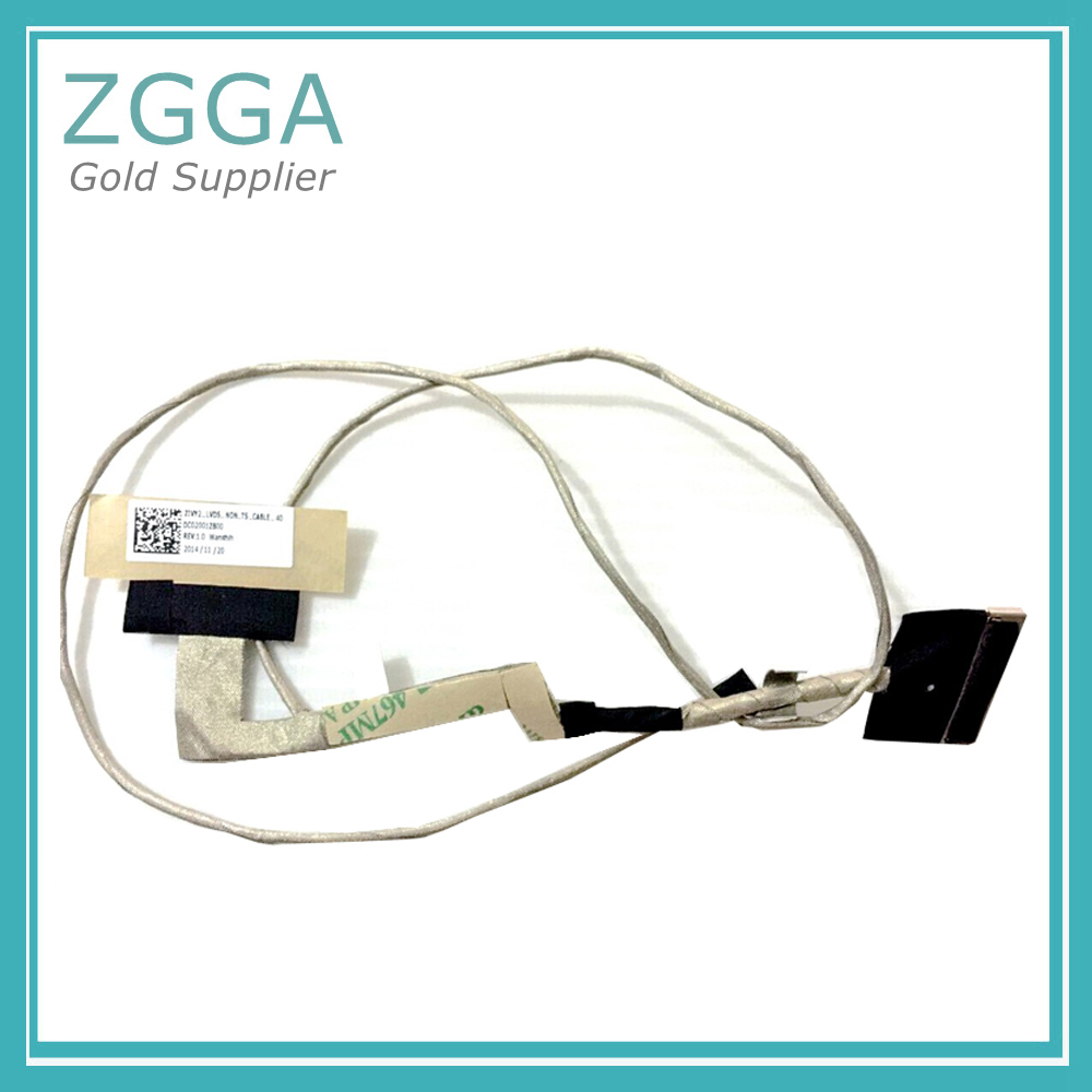 FOR Lenovo Y50-70 screen line Y50-80 screen line screen cable DC02001YQ00