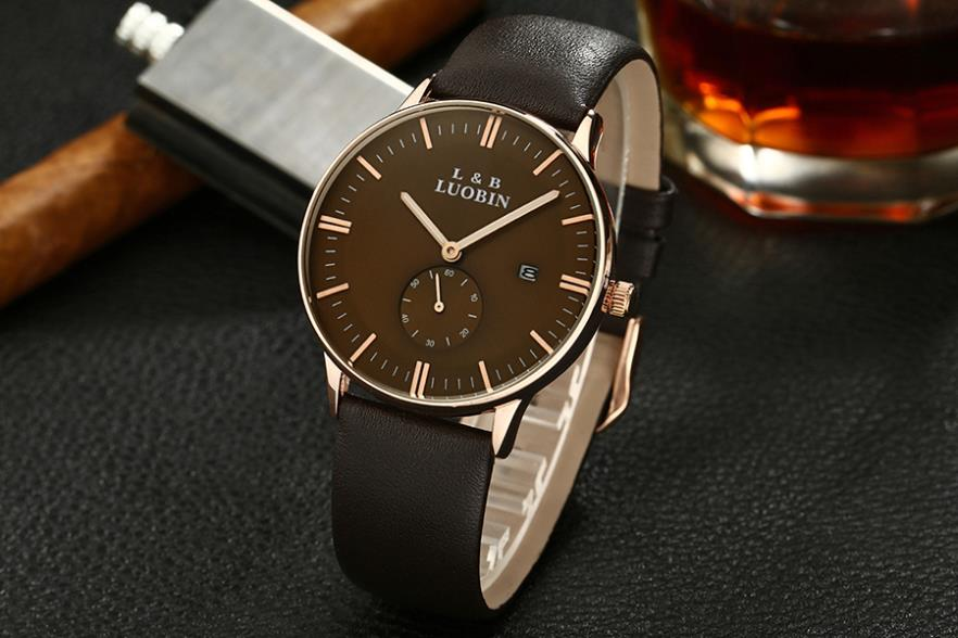 aliexpress com buy luobin sapphire crystal men s watch military aliexpress com buy luobin sapphire crystal men s watch military watches sports wristwatches quartz watch men luxury brand from reliable watch bag