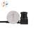 2016 Barato Câmera Analógica 650tvl CCTV Micro Câmera De Vídeo De Segurança Com Áudio Fio Grande Angular Mini Câmera de Cftv de Vigilância Em Casa