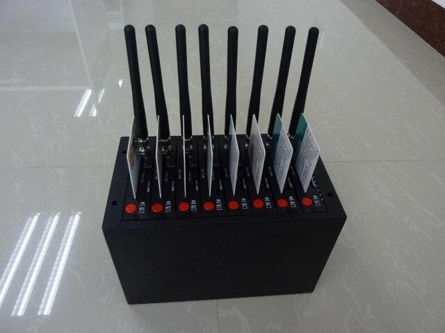 2016 Смс GSM Модем Бассейн С Wavecom Q2303 Модуль Промышленность