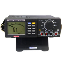 On sale Have one to sell? Sell now Details about  MASTECH 22000 count MS8040 BENCH top AC TRMS MULTIMETER Max/Min PC data Analysis