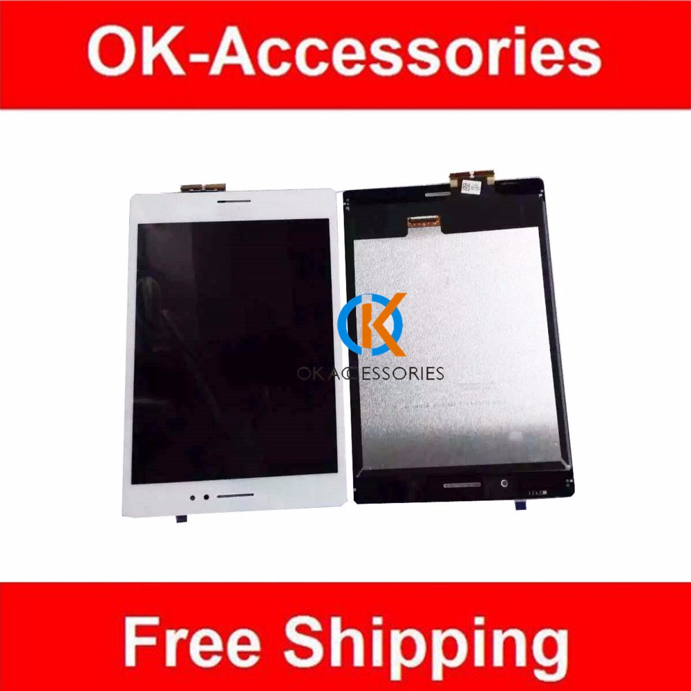 2 Versions Cable For Asus S 8 0 Z580 Z580CA Z580C LCD Display Touch Screen Digitizer