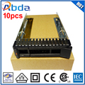 DHL/Fedex Free Shipping 00E7600 2.5 inch Hot Plug Hard Disk Drive HDD Tray Caddy For IBM Lenovo X3650 M5 M6