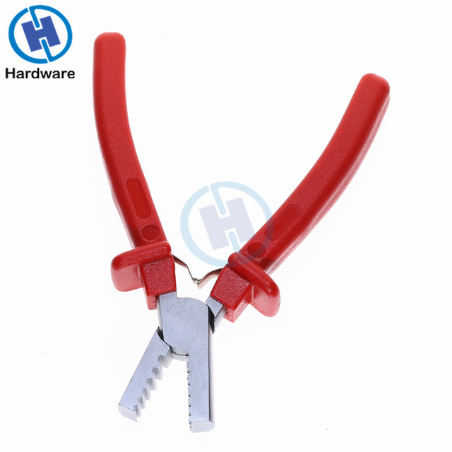 Mini Small Ferrules Tool Crimper Plier for Crimping Cable End-sleeves from 0.25-2.5mm2