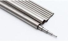 Producto personalizado, tubería de acero inoxidable sin costura 304, 36x3mm, 100mm ,40x2mm, 100mm, envío a Holanda