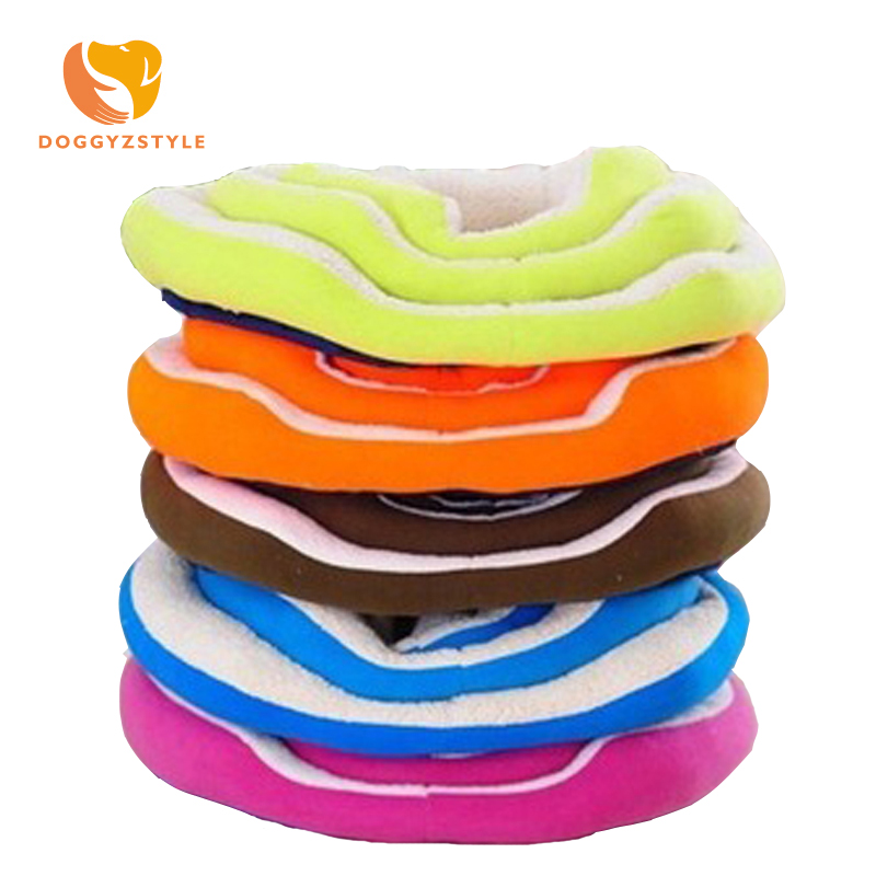 Doggyzstyle Pet Bed Couch Solid Comfortable Cat Dog Bed