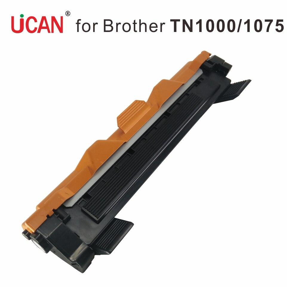 Compatibe Brother TN1075 TN1000 TN1030 TN1050 TN1060 TN1070 HL 1110 1112 1112R DCP 1510 1512R MFC 1810 1815 Toner Cartridge