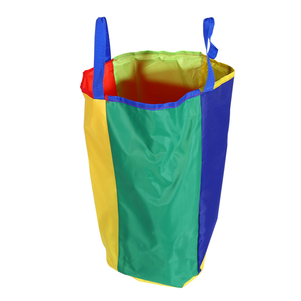Bouncers,jumpers & Swings Dashing Kangaroo Jumping Bag Outdoor Jumping Bag Potato Sack Race Racing Kids Children Sensory Integration Balance Training Activity Hot Distinctive For Its Traditional Properties
