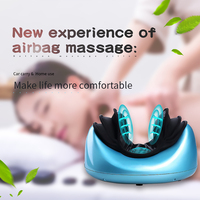 Neck massager.health care.Cervical therapy instrument.beauty & health