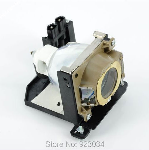 Projector Lamp with housing VLT-XD350LP for XD350 XD350U vlt xd430lp projector lamp without housing