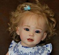 2014 NEW Hotsale Doll Kit Arianna DIY Blank Kit Soft Silicone Vinyl
