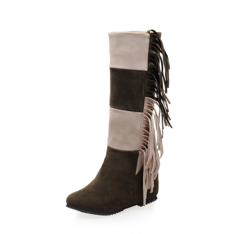 Unique Womens Boots - Cr Boot