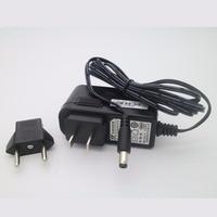 Original 19V 0 6A EU US Plug Adaptor Charger Vacuum Cleaner Parts For Ilife X5 V5