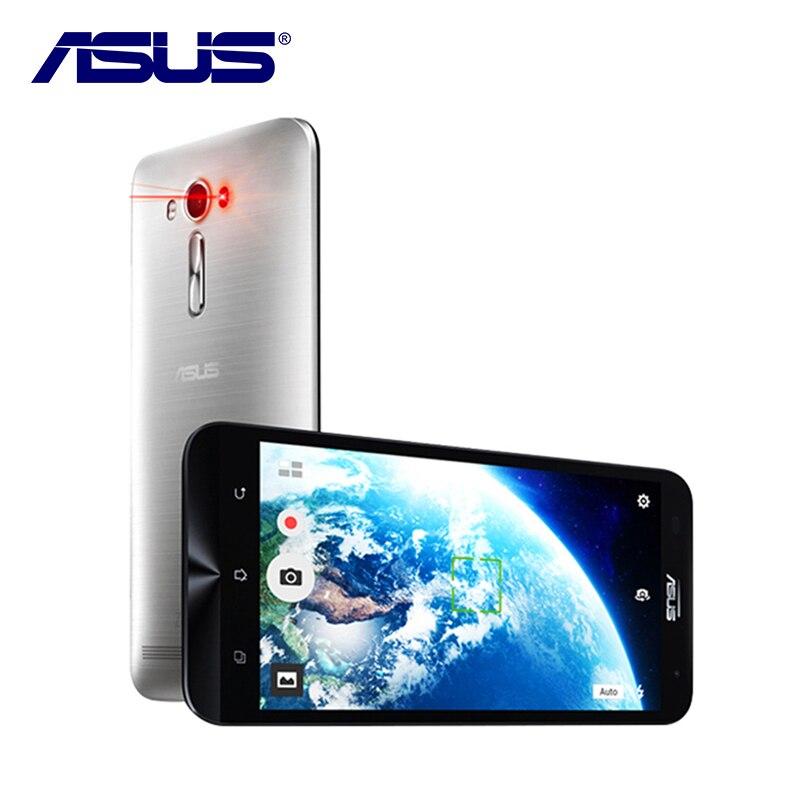 New Asus ZenFone 2 Laser ZE601KL Smartphone Octa Core 6 0 inch FHD 3GB RAM 32GB
