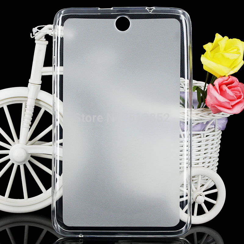 Protective Case for Lenovo A3500 A7-50 7 inch High Quality Pudding Anti Skid Soft Silicone TPU Protection