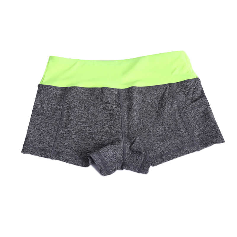 12 Kleuren vrouwen Shorts Zomer Elastische Taille Sporting Shorts Casual Gedrukt Sneldrogende Shorts Voor Vrouwelijke Fitness Korte Broek