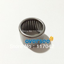 OVERSEE 93315 220V7 Needle Bearing For Parsun Hidea Yamaha 25HP 30HP Outboard Engine 2Stroke 61N 61T