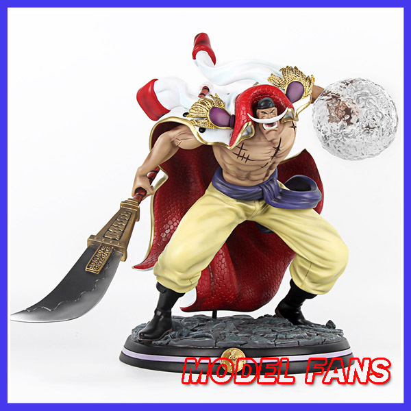 MODEL FANS IN-STOCK copy Tsume 42cm one piece Edward Newgate GK resin made for Collection model fans in stock the same paragraph tsume 42cm one piece edward newgate gk resin made for collection
