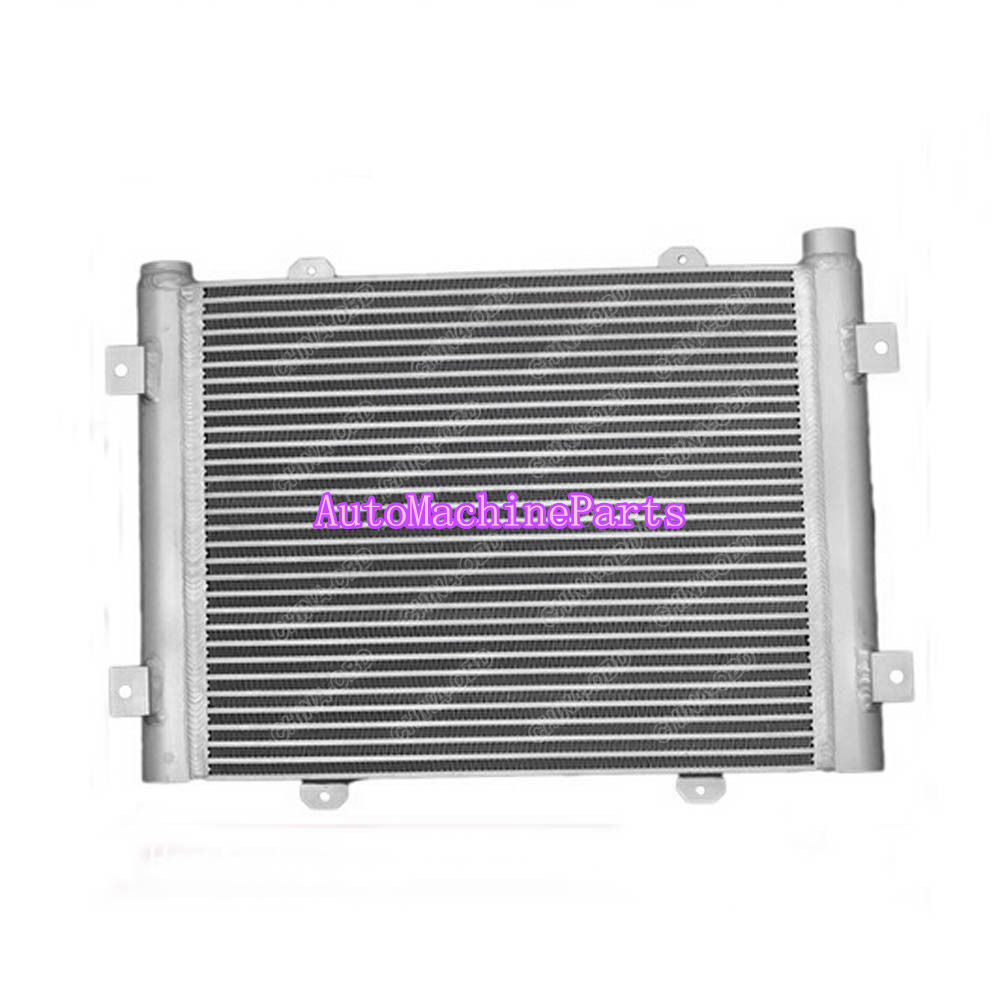 цена New Hydraulic Oil Cooler for Komatsu PC56 Machine