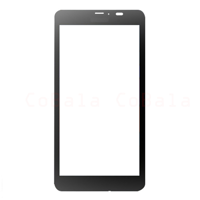 """10Pcs/Lot Original Black For Nokia Microsoft Lumia 640 XL Front Glass 5.7"""" Touch Screen LCD Outer Panel Top Lens Cover Repair"""