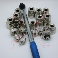 Diesel Car Engine injector removing tool ,injection remove tool Removal Valve assembly