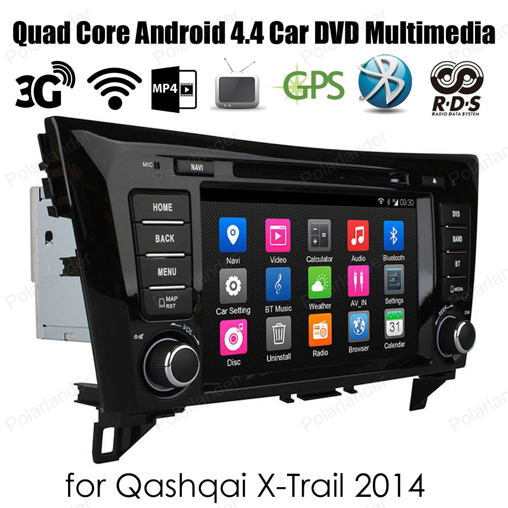 Phone Media Player For Android Phone online get cheap q mobile android phone aliexpress com alibaba 8 2 din android4 4 car dvd player auto stereo qu