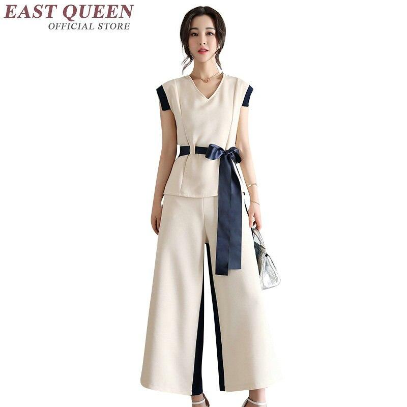 Online Get Cheap Ladies Summer Pant Suits -Aliexpress.com ...
