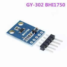 GY-302 BH1750 BH1750FVI light intensity illumination module 3V-5V(China)