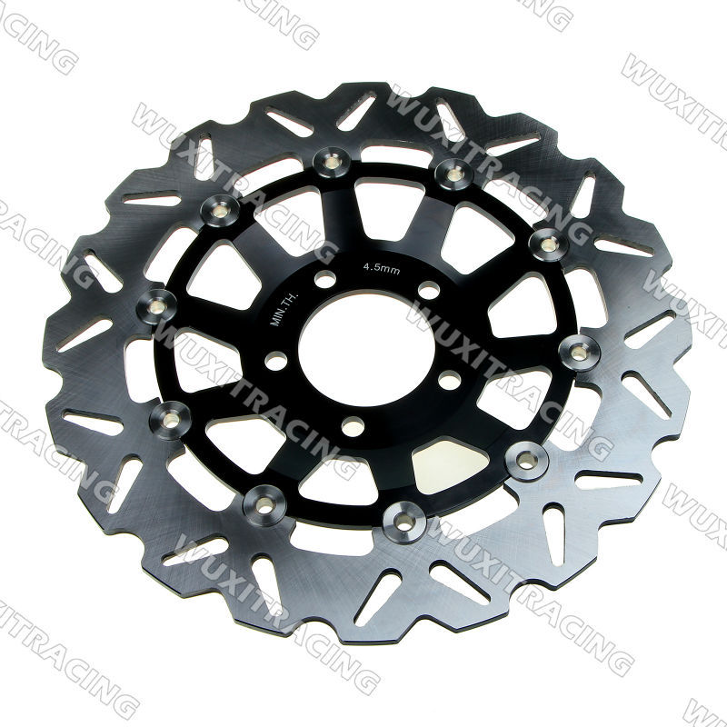 300mm Motorcycle DISC Front Brake Disc Rotor For SUZUKI GSF 250 Bandit 1992-1999 RG 125 Wolf 1992-1994