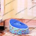 БЕСПЛАТНАЯ ДОСТАВКА детское кресло мешок с 2 шт. ocean blue крышка baby сиденье мешок фасоли дети bean bag детское кресло мешок кровать дети сиденья