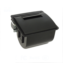 58mm Embedded Thermal receipt printer with TTL and RS232 port auto paper feed panel mount printers