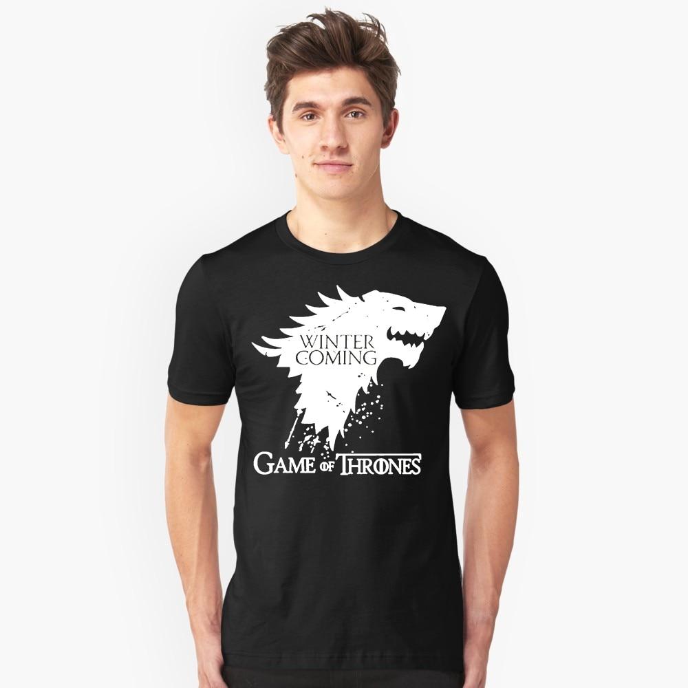 2019 Morir MorgulisTodos Camiseta Hombres HombreValar De Los Verano Para Deben pMqSVUzG
