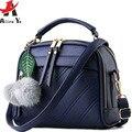 Atrra-Йо известных брендов женщин сумки для женщин сумки дизайнер тотализатор кожаные сумки bolsas сумка сумки LM3918ay