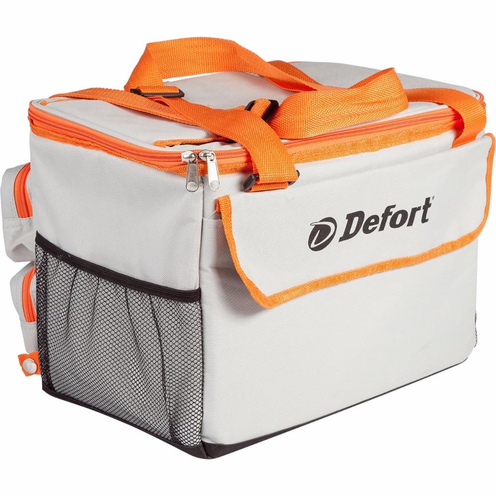Bag refrigerator font b car b font Defort DCF 12