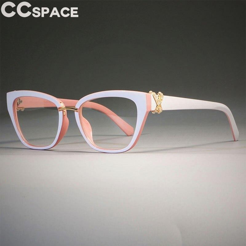 C5 White Pink