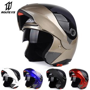 Full Face Motorcycle Helmet Mo
