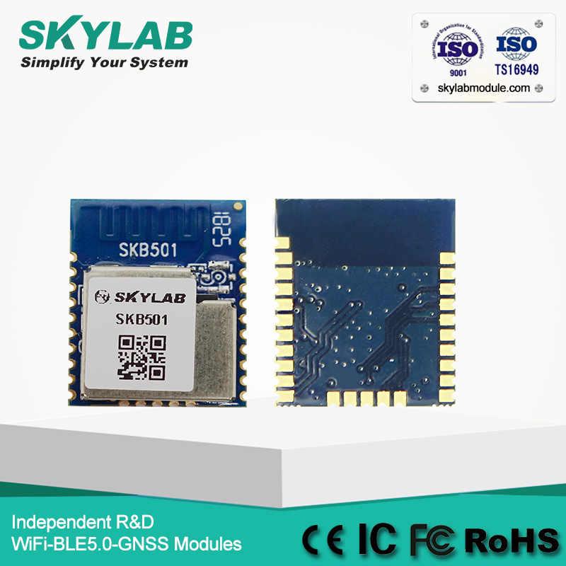 CDEBYTE E73 2G4M08S1C nRF52840 BLE 5 0 Wireless Transceiver