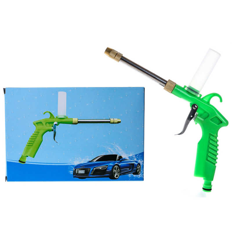 Car Wash Foam Car Cleaning Car Wash Snowflake Foam Sprinkler Car Water Soap Shampoo Sprayer Car Motorcycle Spray Foam