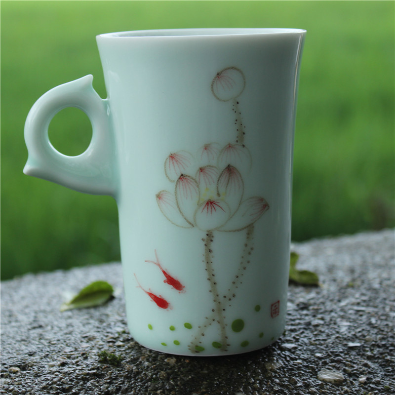 N Cup new good drinkware chi...
