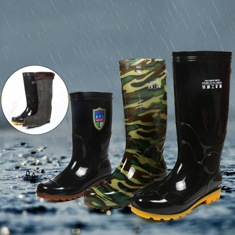 Outdoor Fly Fishing Waterproof Boot fishing waders fishing shoes Keep warm fishing boots Breathable chest Wader 40-44 yards