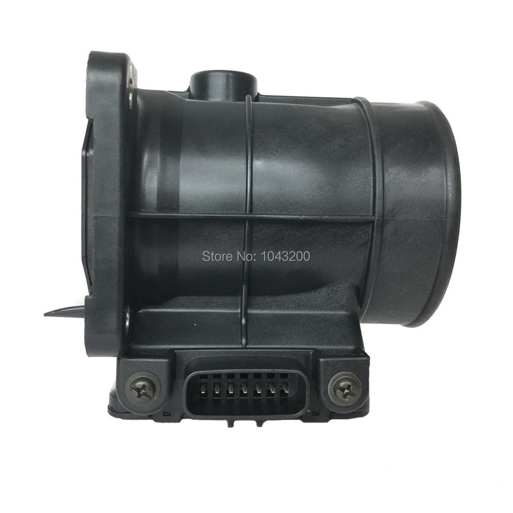 E5T08071 / MD336482 New 1991-2006 For Mitsubishi Pajero Montero Sport Mass Air Flow Sensor Meter MAF AFM 482 image