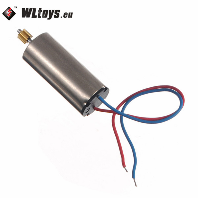 New WLtoys V911 Main Motor RC Helicopter Part For Repair And Replacement