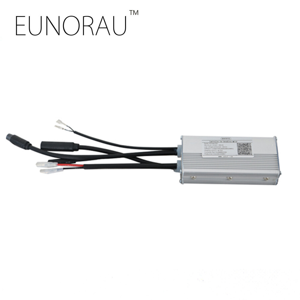 Free shipping 36V18A sin-wave controller for 36V350W EUNORAU rear hub motor kit free shipping 100x green 18 gage tapered tip plastic needles for dispenser controller