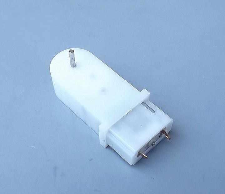 DC3V-6 V Miniatur Gear Motor Smart Mobil Diy