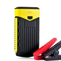 Автомобильный стартер power Bank 12 V 8000 mAh Мини Портативный внешний аккумулятор автомобильный запускатель аккумулятор автомобиля Аварийные при