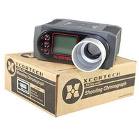 New Hot Chronograph Shooting Airsoft Chronograph Speed Tester X3200 Chrono High Tech High Power Airsoft BB