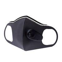Intelligent Mask Intelligent Mask Windproof Muffle Bacteria Anti Haze Anti Dust PU Sponge