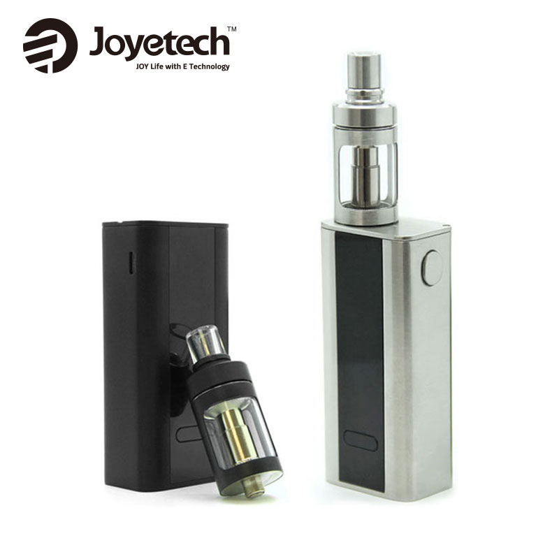 все цены на Original 150W Joyetech Cuboid Starter Kit with Cubis Tank 3.5ml Vape Kit Cuboid TC Box Temp Control Mod and Cubis Atomizer 3.5ml