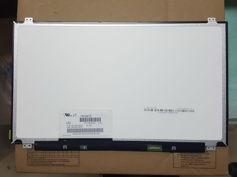 New Aspire 3 A315-21-92FX 15.6 eDP LCD LED Replacement Screen